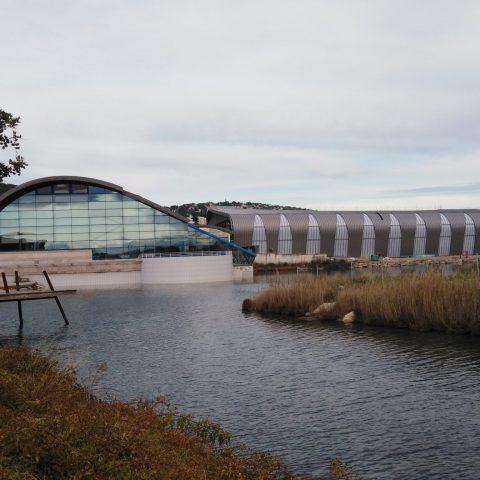 Sète - Centre Balnéaire Raoul Fonquerne